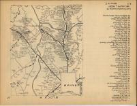 Map Image 008, Alamance County 1954